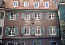 Hofhalde 5 in Konstanz